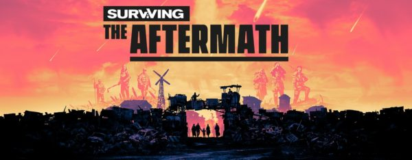 surviving the aftermath switch