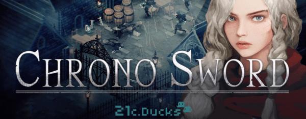Chrono Sword réussi son Kickstarter et débarquera aussi sur Switch