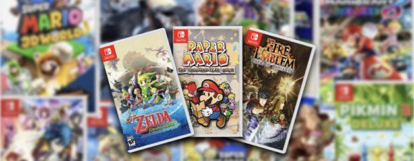 6 jeux Gamecube que j'aimerais voir sur Switch