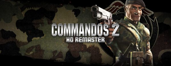 commandos 2 hd remaster date sortie switch