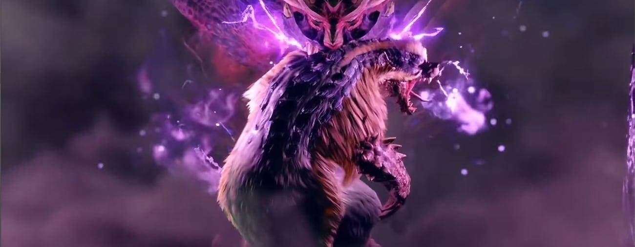 Test Monster Hunter Rise Nintendo Switch