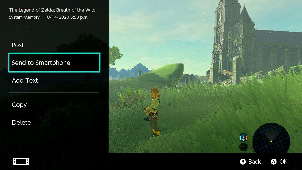 Nintendo Switch: la nouvelle mise à jour apporte une fonctionnalité très demandée