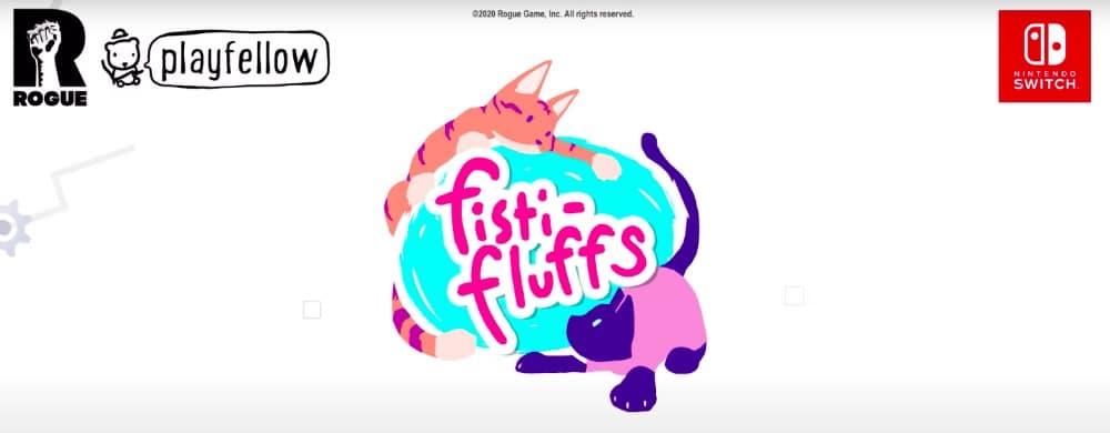 Fisti-Fluffs Switch