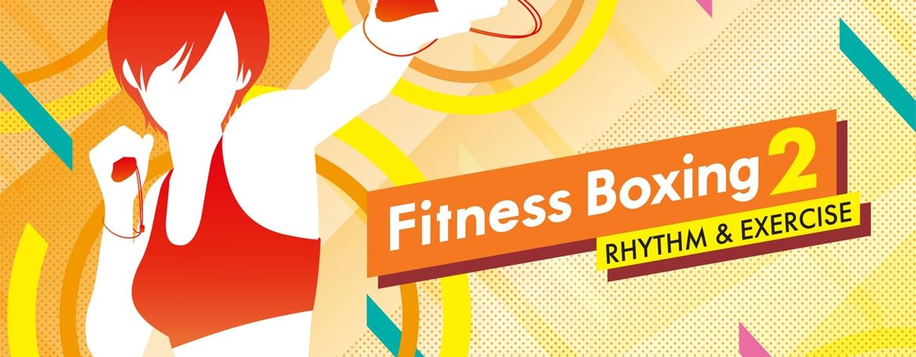 Fitness Boxing 2, ça vaut le coup TEST