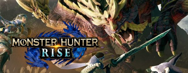Monster Hunter Rise interview développeurs
