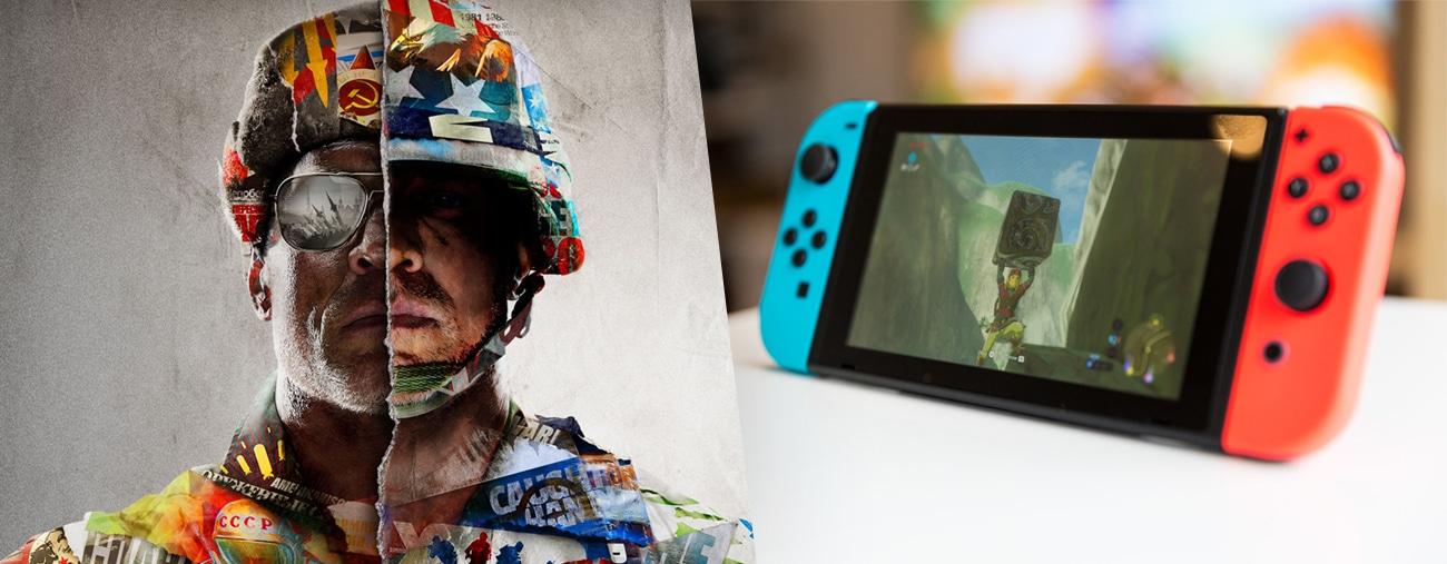 Ventes de jeux et de consoles aux États-Unis en novembre La Switch face aux nouvelles consoles
