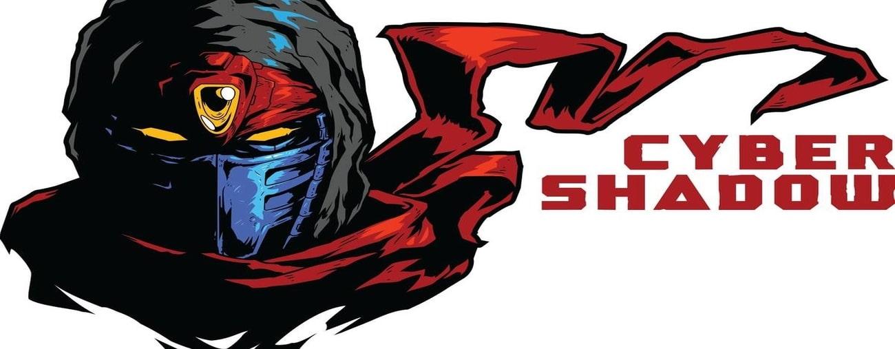 Cyber Shadow logo