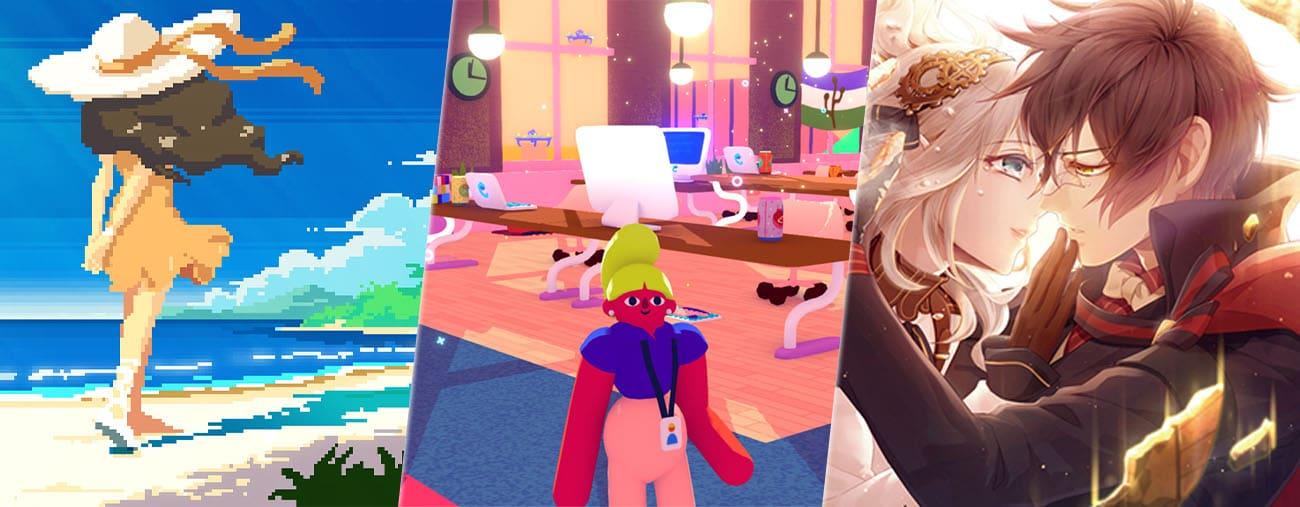 meilleurs jeux switch 2020 hidden gems