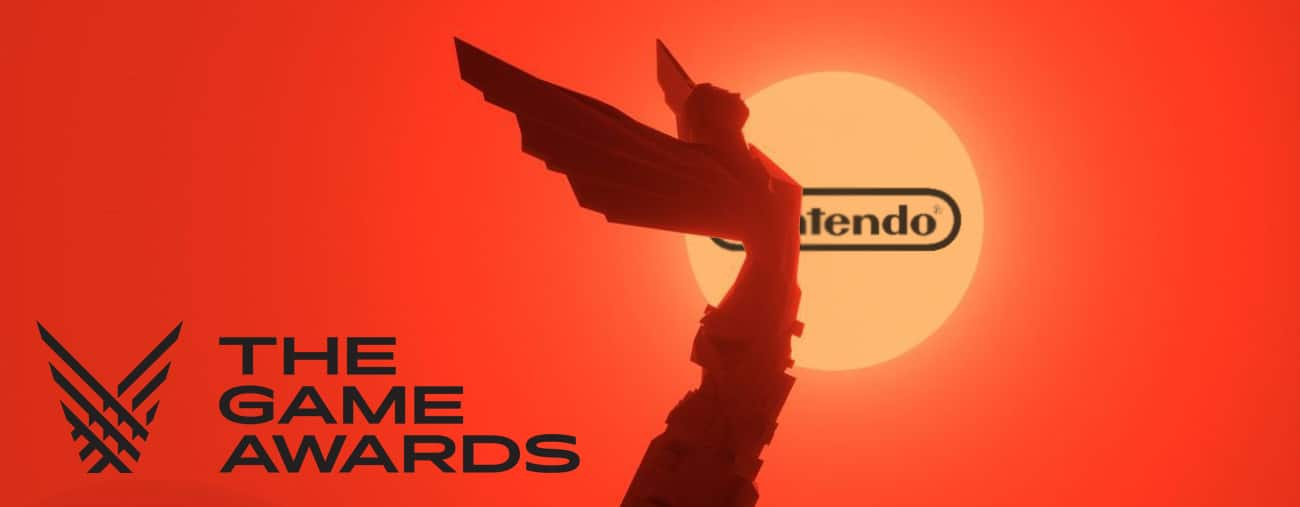 the game awards 2020 annonce nintendo