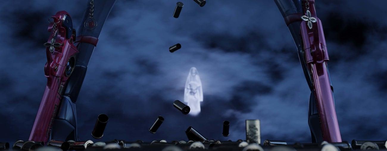 Bayonetta 3 - De nouvelles infos en 2021, peut-être ...