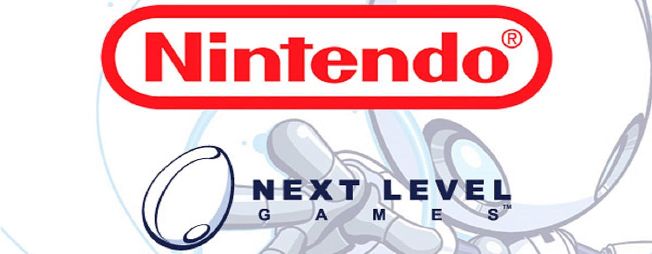 Nintendo Next Level Games