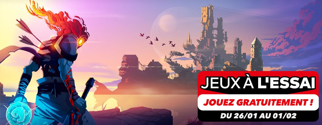dead cells gratuit switch