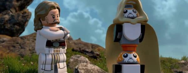 lego star wars la saga skywalker switch 300 personnages jouables