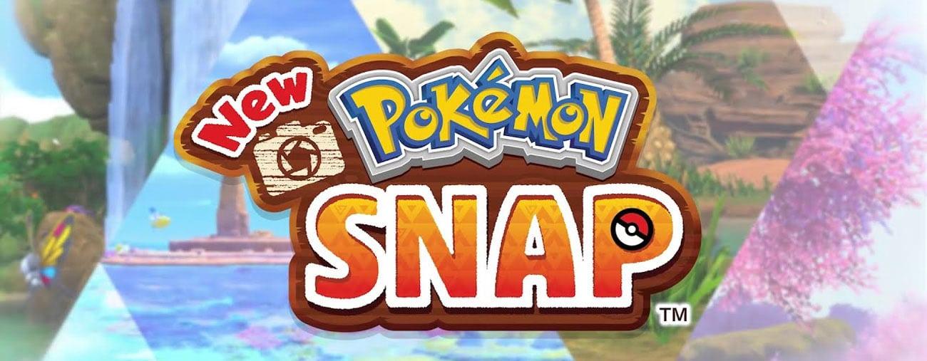 new pokémon snap date de sortie