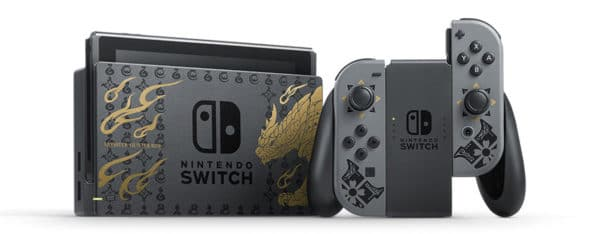 switch bundle monster hunter rise header