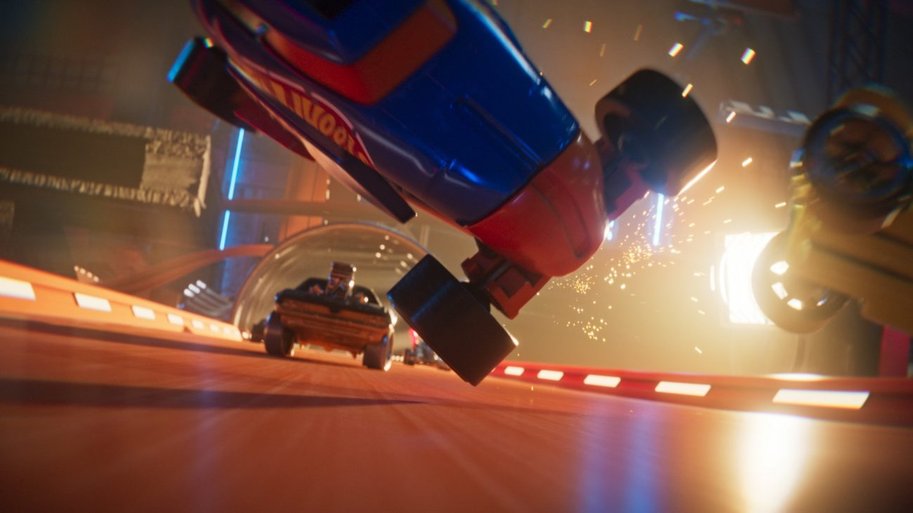 hot wheels unleashed switch premières images 2