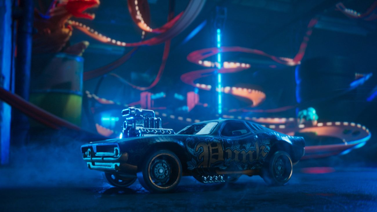 hot wheels unleashed switch premières images 3