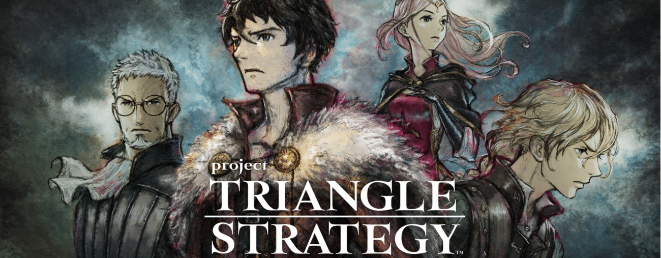 Project Triangle Stategy