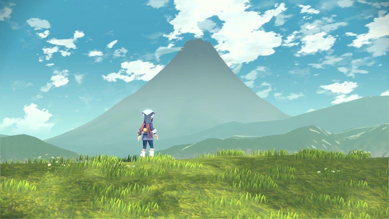 E3 2021 - Pokémon légendes