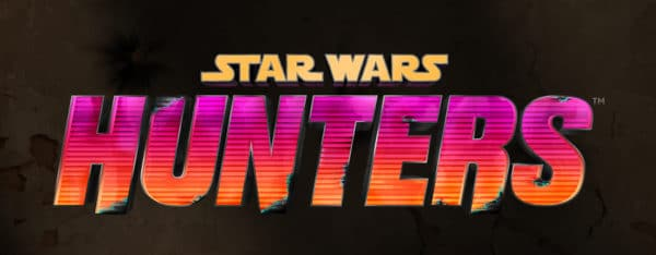 Star Wars Hunters un free-to-play à venir sur Switch en 2021