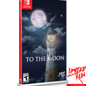 To The Moon boîte Switch