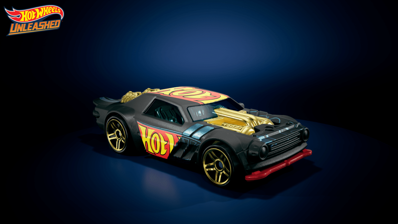 hot wheels unleashed switch premières images 6