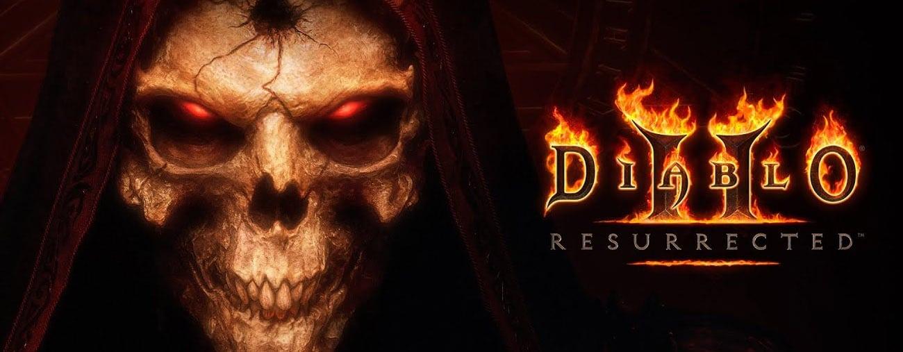 diablo 2 resurrected switch annonce