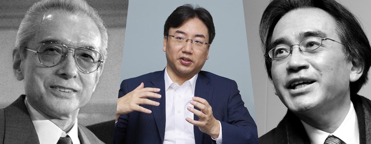 furukawa interview yamauchi iwata nintendo