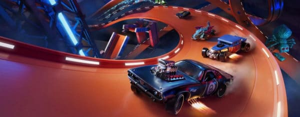 hot wheels unleashed nintendo switch date sortie
