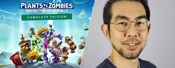plants vs zombies interview switch actu