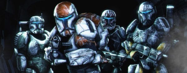 star wars republic commando disponible sur switch