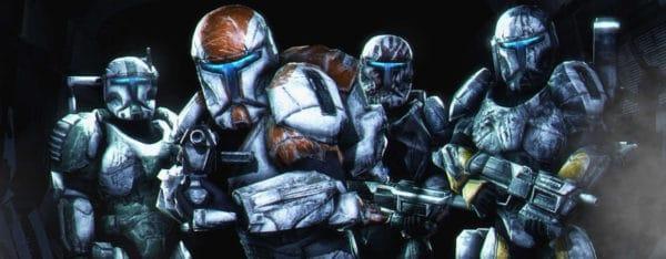 star wars republic commando disponible sur switch