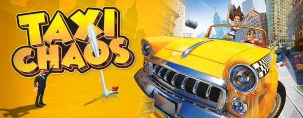 taxi chaos switch date sortie