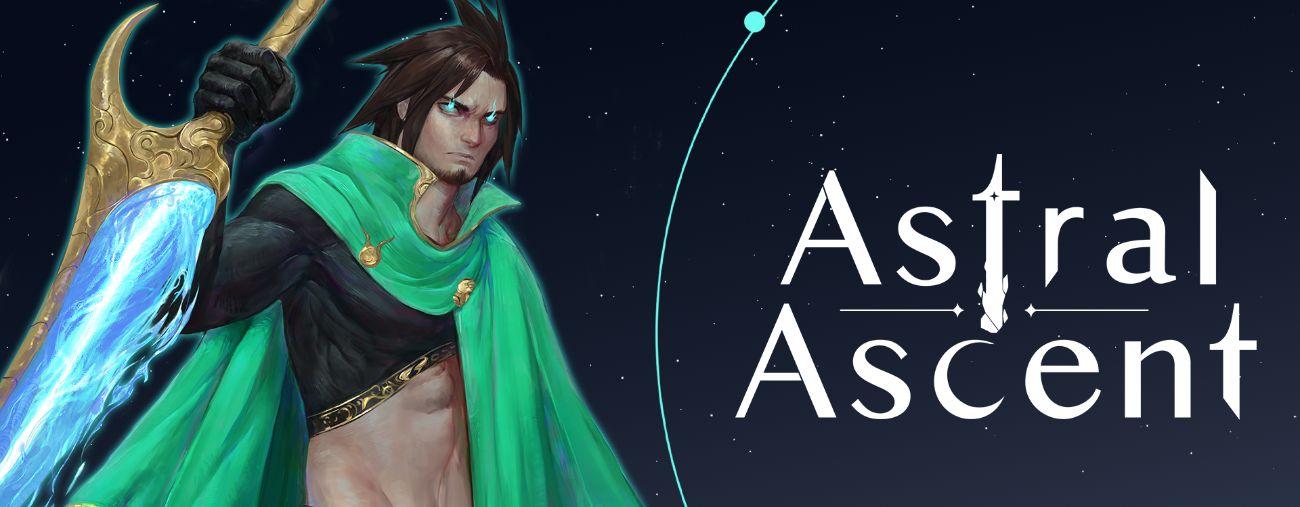 Astral Ascent montre du gameplay et annonce un Kickstarter lors de l'AG French Direct