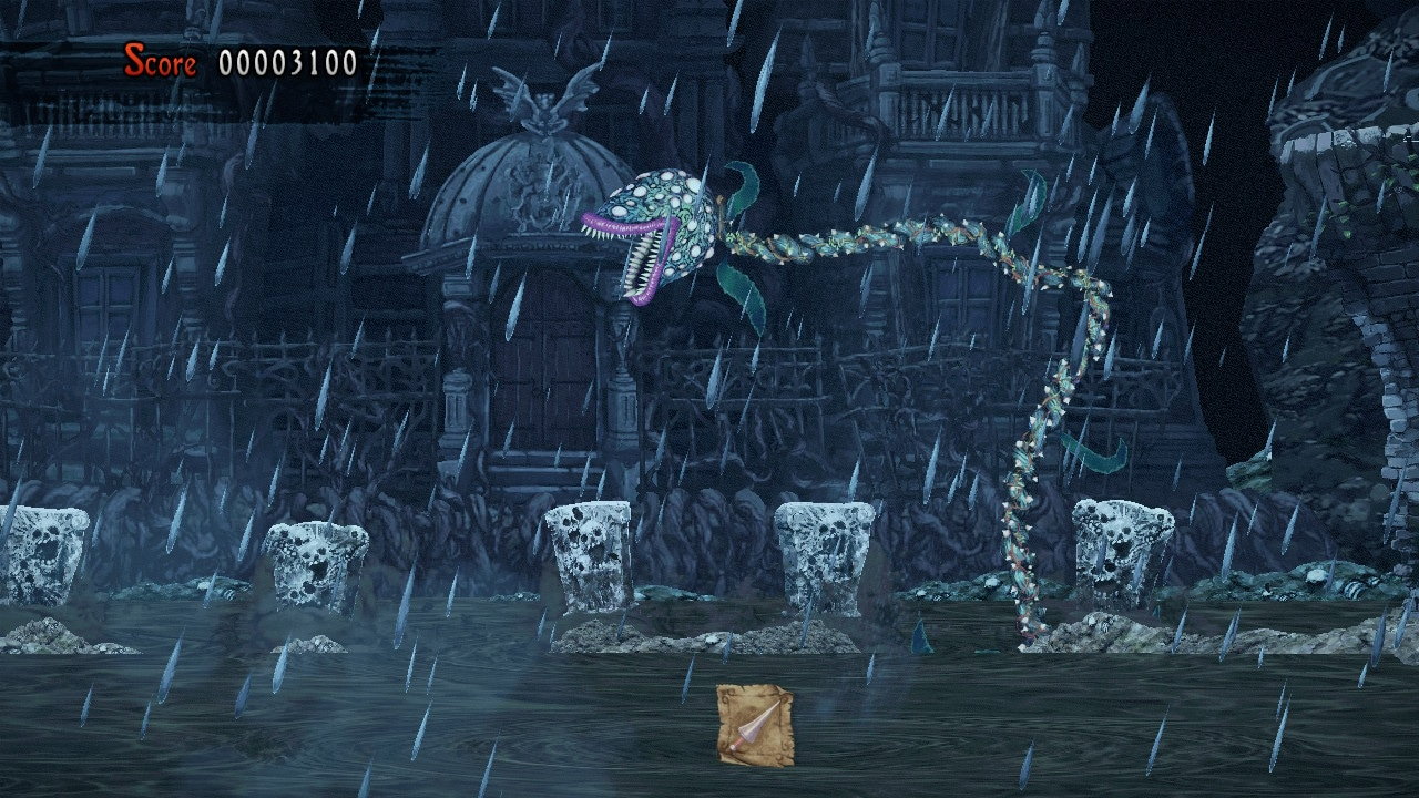Ghost'n Goblin's Resurrection
