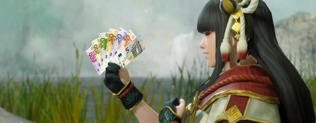Capcom bénéfices records
