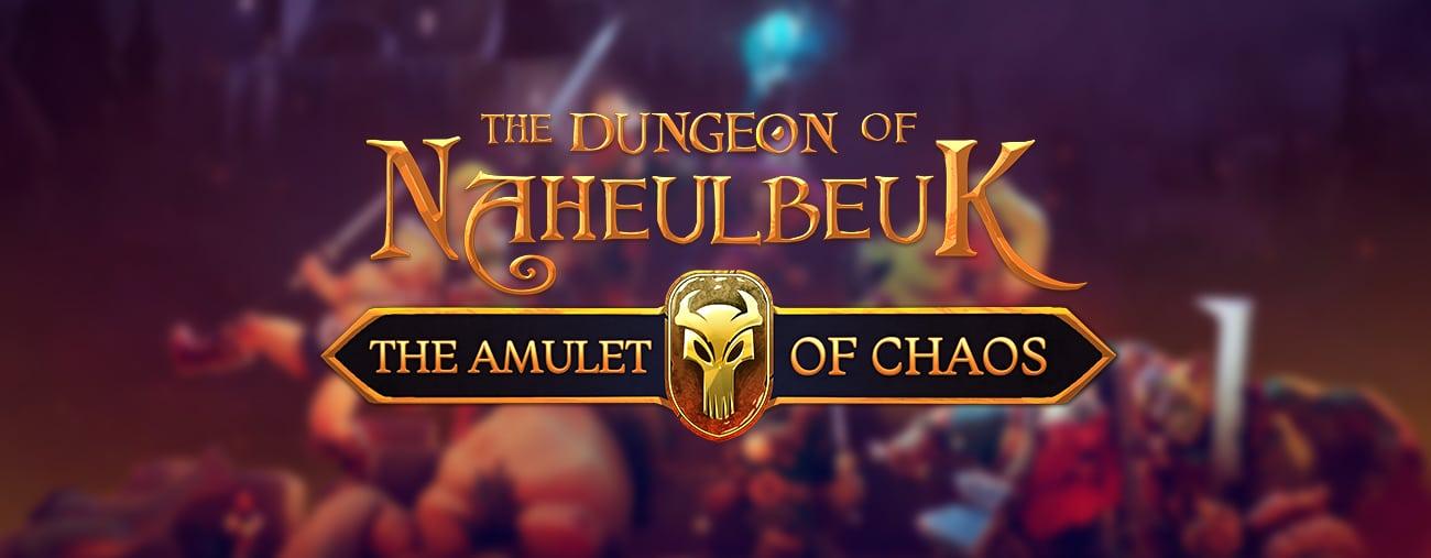 Le jeu Donjon de Naheulbeuk annoncé sur Nintendo Switch
