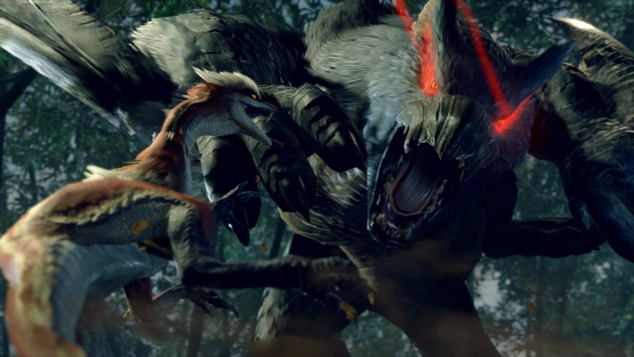 monster hunter rise nargacuga