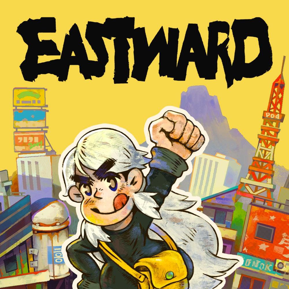 Eastward 10 titres indépendant à suivre pour 2021