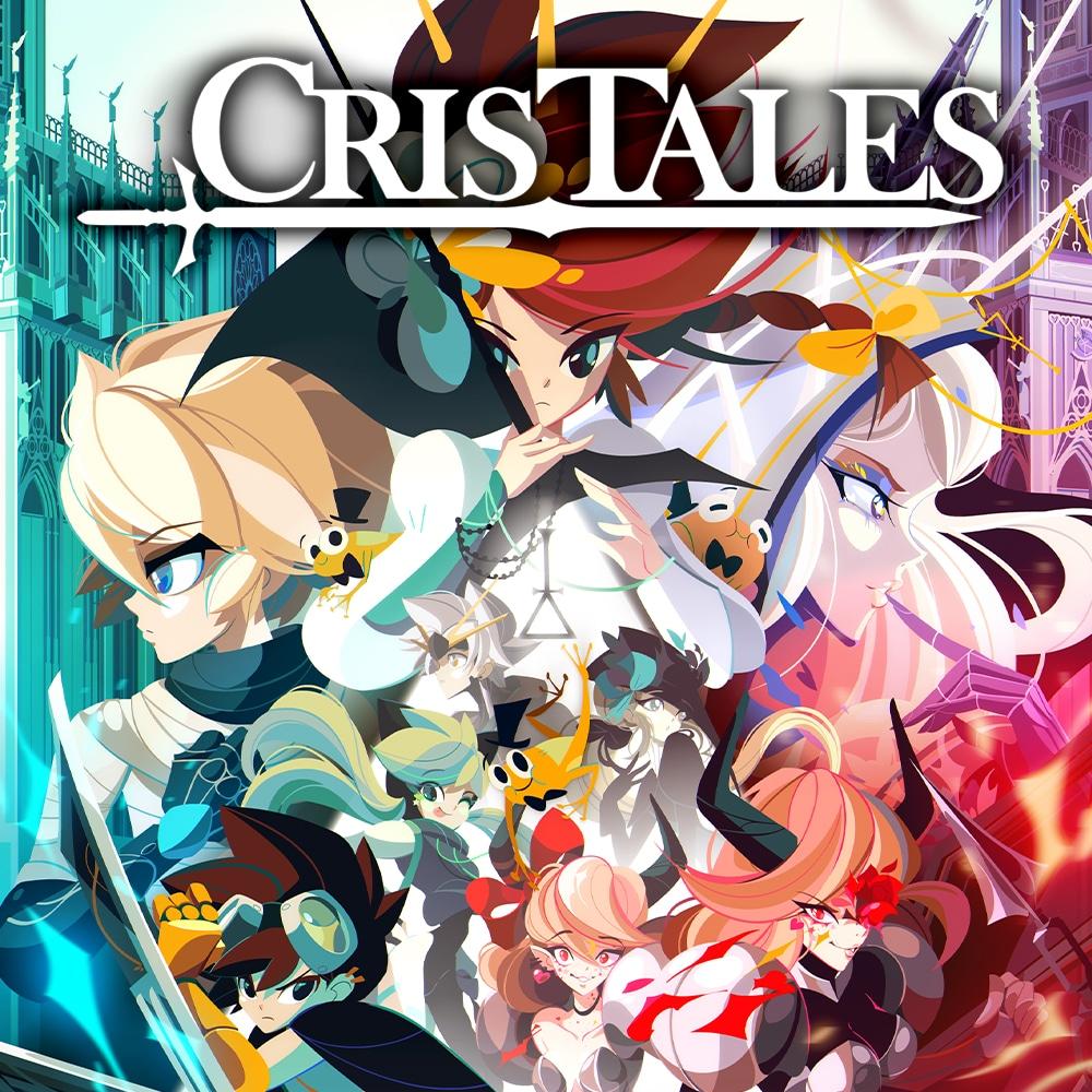 titres à suivre pour 2021 : Cris Tales
