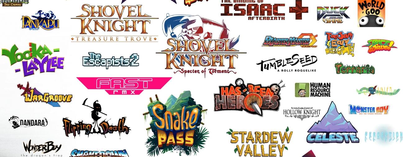 Nintendo Switch : 10 titres indépendant à suivre pour 2021