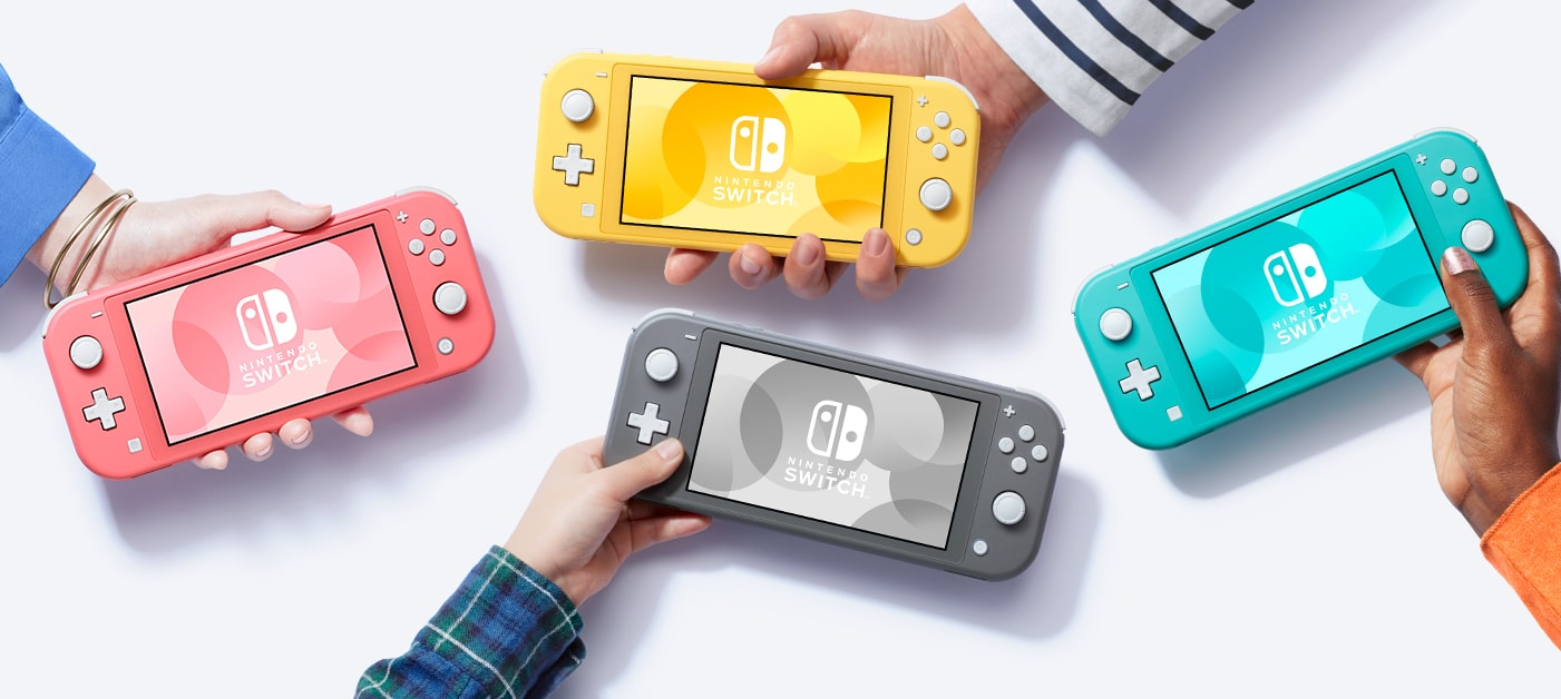 nintendo switch guide d'achat