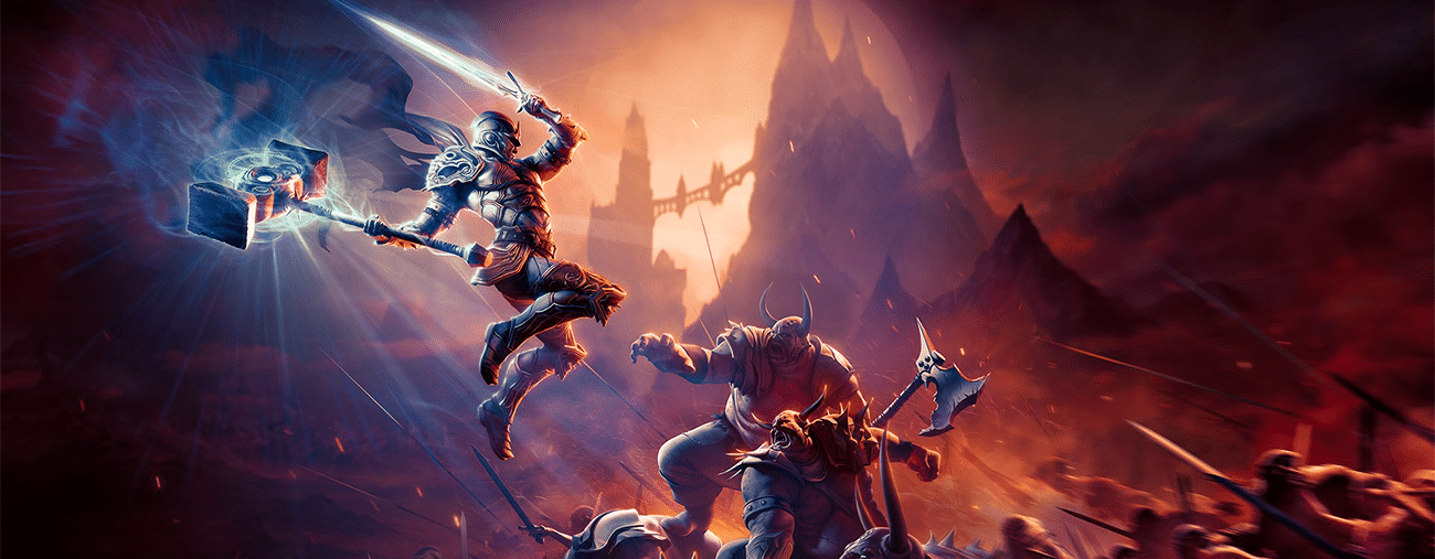 Les Royaumes d'Amalur : Re-Reckoning