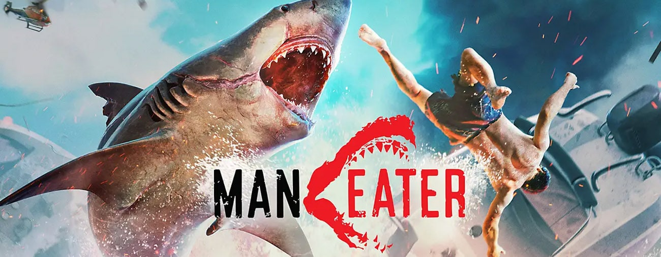maneater switch date sortie