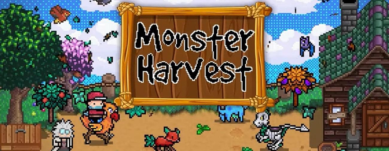 monster harvest date sortie switch