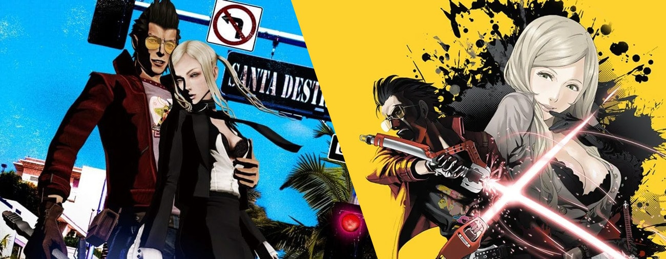 no more heroes 1 et 2 physique switch