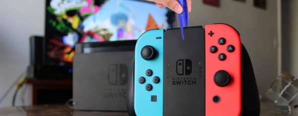 switch pro rumeurs bloomberg