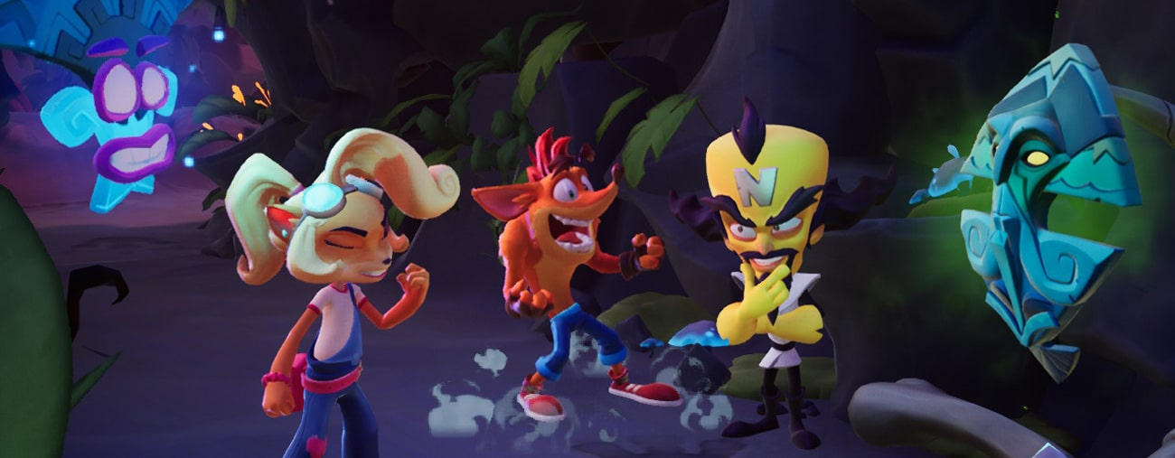 test crash bandicoot 4 nintendo switch header