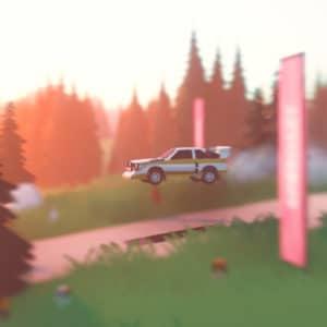 Art of rally annoncé pour la saison estivale sur Nintendo Switch