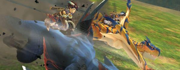 Monster Hunter Stories 2 dévoile de nouvelles informations